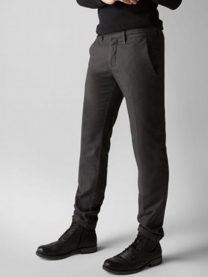 Брюки мужские MARC O'POLO модель M27001810040-920_32 приобрести, 2017