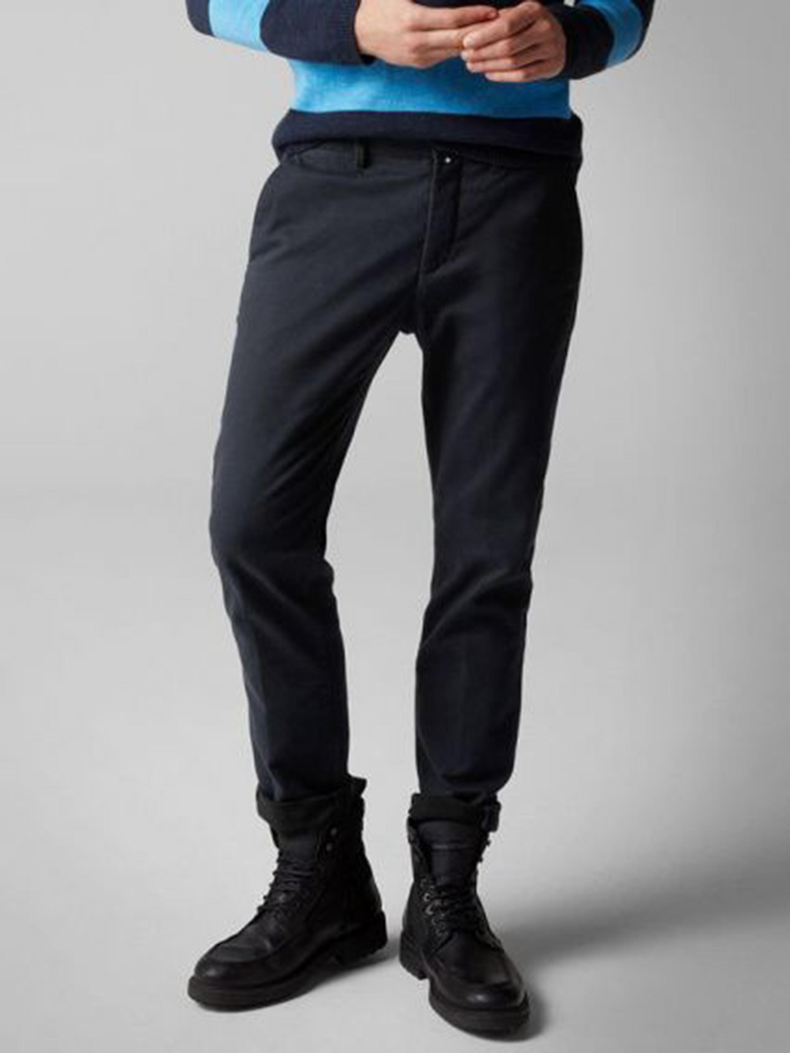 Брюки мужские MARC O'POLO модель PJ906 купить, 2017