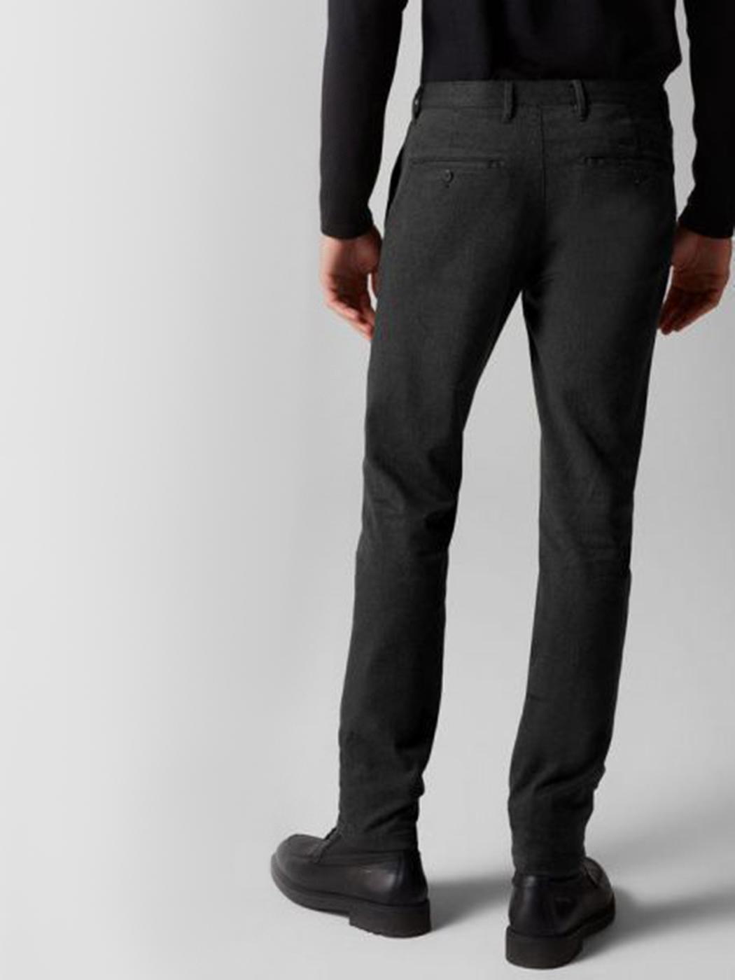 Брюки мужские MARC O'POLO модель M29005510070-989_32 купить, 2017