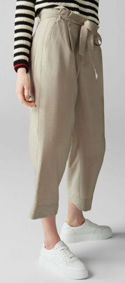 Брюки женские MARC O'POLO PK871 размерная сетка одежды, 2017