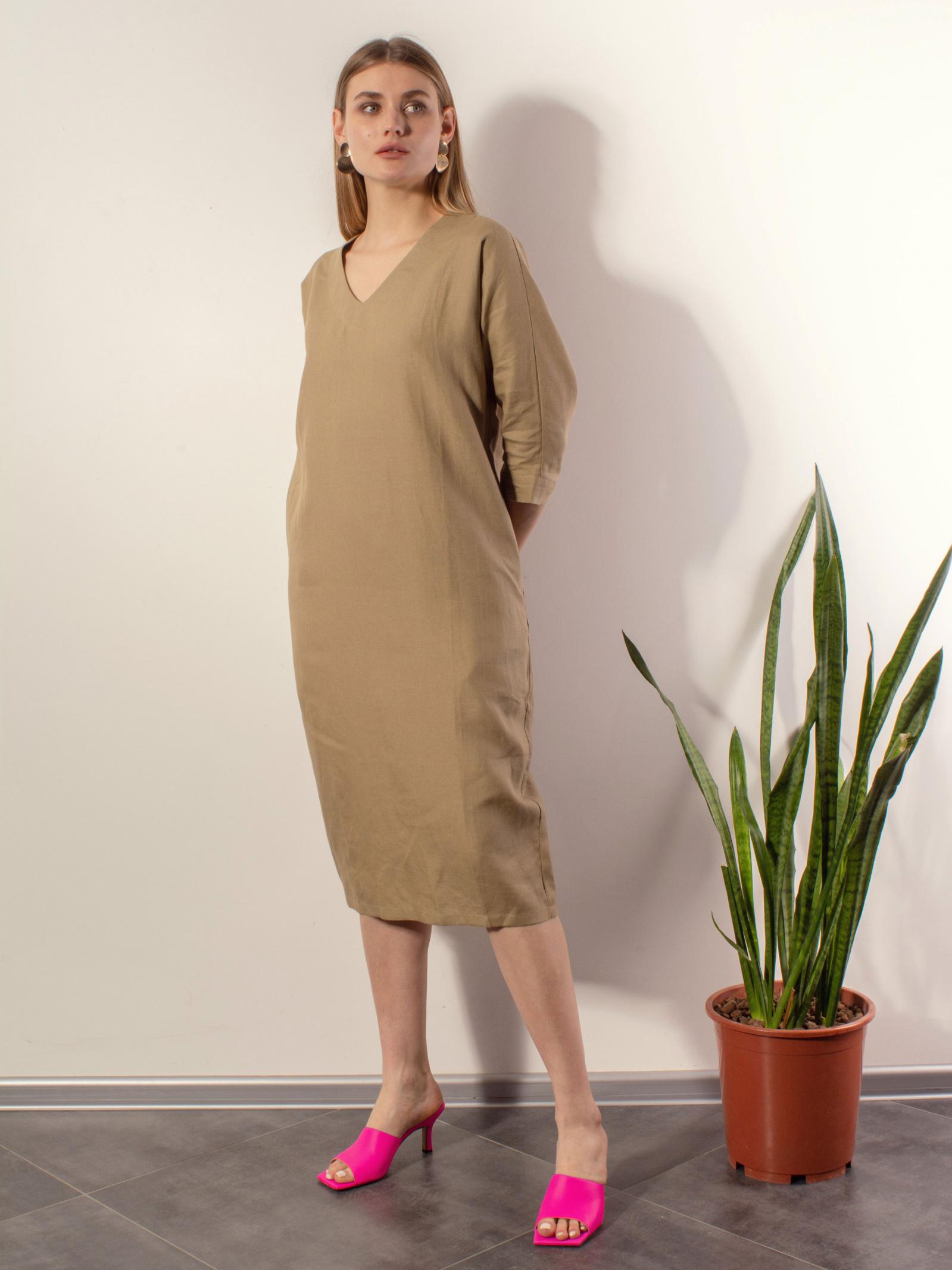 MariOlli Сукня жіночі модель PL0319.3 , 2017