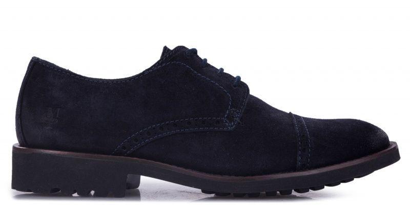 Купить Ботинки мужские MARC O'POLO PO287, Синий