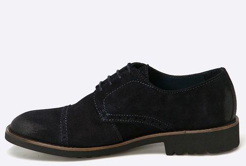 Ботинки мужские MARC O'POLO PO288 купить в Интертоп, 2017