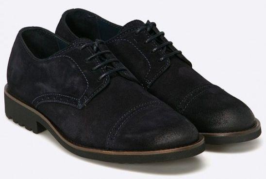 Ботинки мужские MARC O'POLO PO288 размеры обуви, 2017