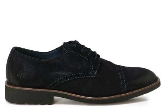 Ботинки мужские MARC O'POLO PO288 размерная сетка обуви, 2017