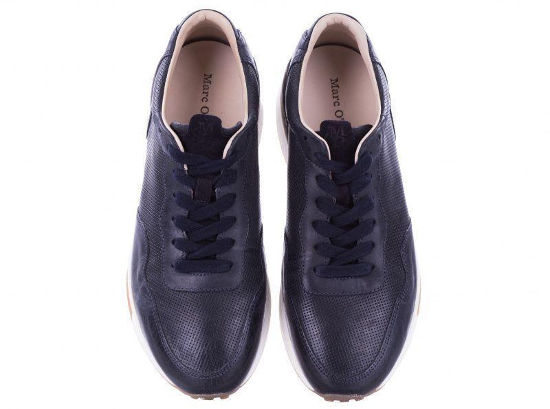 Кроссовки для мужчин MARC O'POLO PO295 размерная сетка обуви, 2017