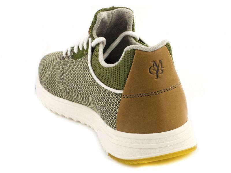 Кроссовки для мужчин MARC O'POLO PO297 брендовая обувь, 2017