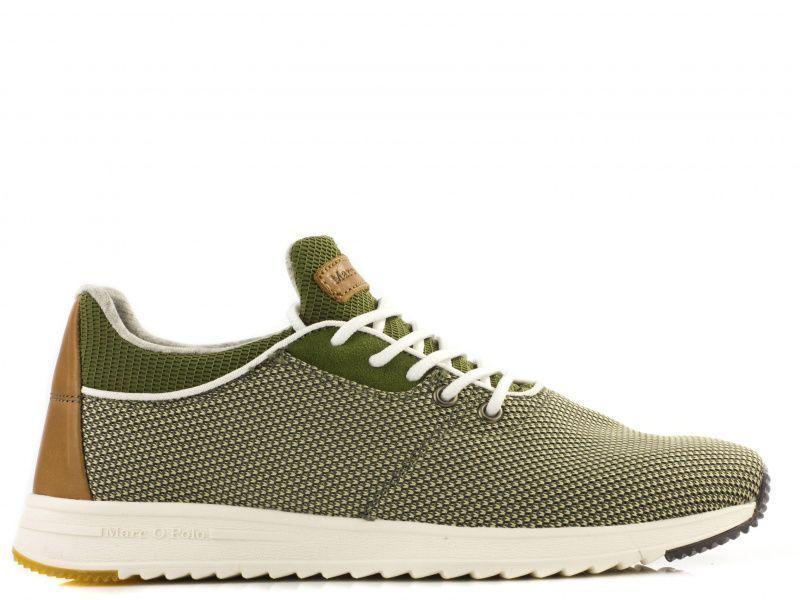Кроссовки для мужчин MARC O'POLO PO297 цена обуви, 2017