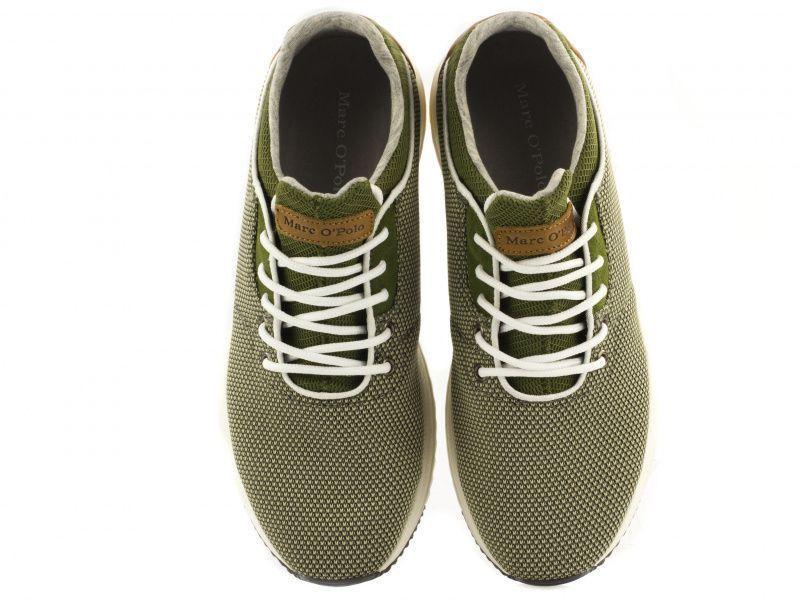 Кроссовки для мужчин MARC O'POLO PO297 размерная сетка обуви, 2017