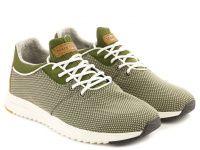 Мужские кроссовки зеленые, фото, intertop