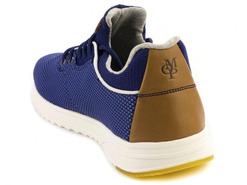 Кроссовки для мужчин MARC O'POLO PO298 брендовая обувь, 2017