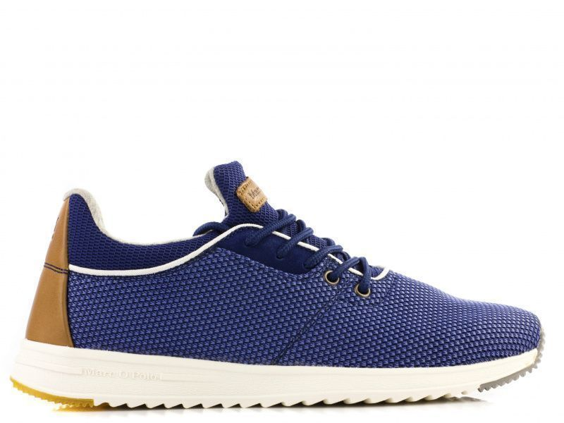 Кроссовки для мужчин MARC O'POLO PO298 цена обуви, 2017