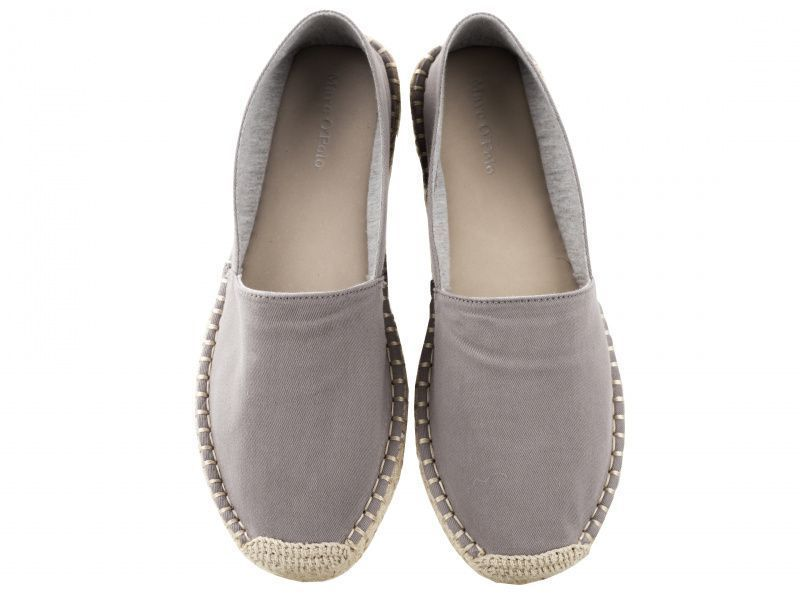 Cлипоны для мужчин MARC O'POLO PO302 брендовая обувь, 2017