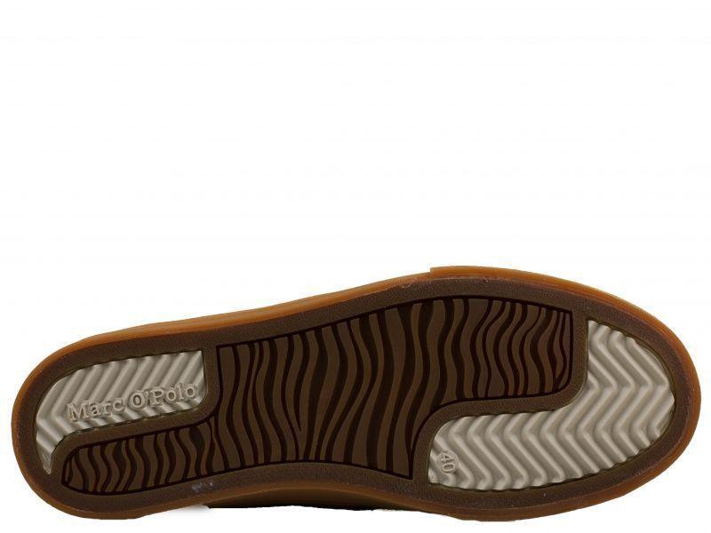 Ботинки для мужчин MARC O'POLO PO311 брендовая обувь, 2017