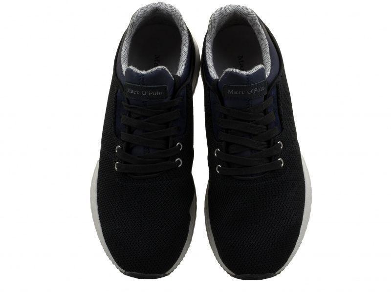 Полуботинки мужские MARC O'POLO PO312 размерная сетка обуви, 2017