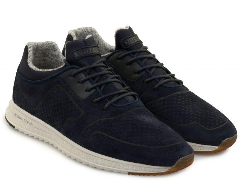 Полуботинки для мужчин MARC O'POLO PO313 брендовая обувь, 2017