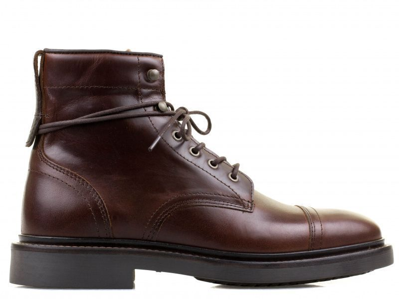 Ботинки мужские MARC O'POLO PO314 купить обувь, 2017