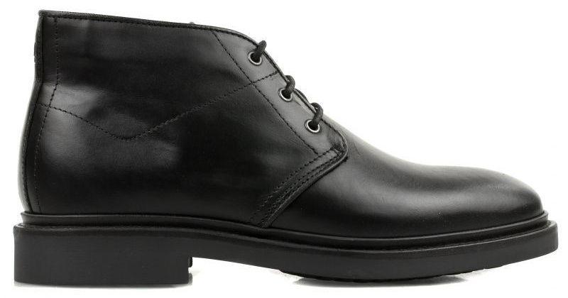 Купить Ботинки мужские MARC O'POLO PO315, Черный