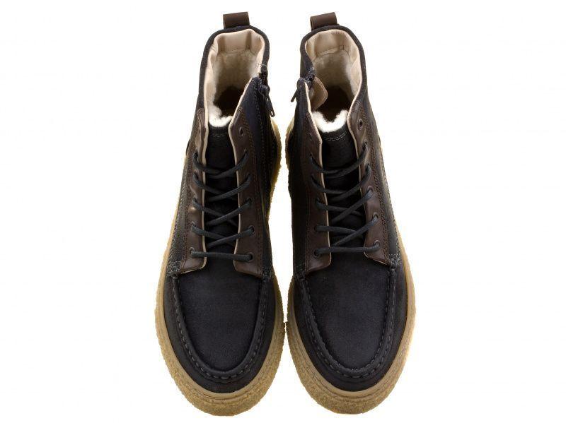 Ботинки для мужчин MARC O'POLO PO316 цена обуви, 2017
