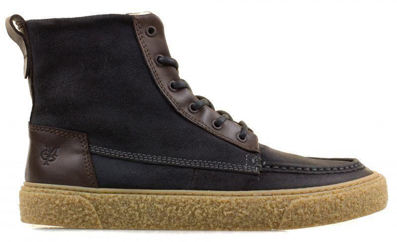 Купить Ботинки мужские MARC O'POLO PO316, Серый