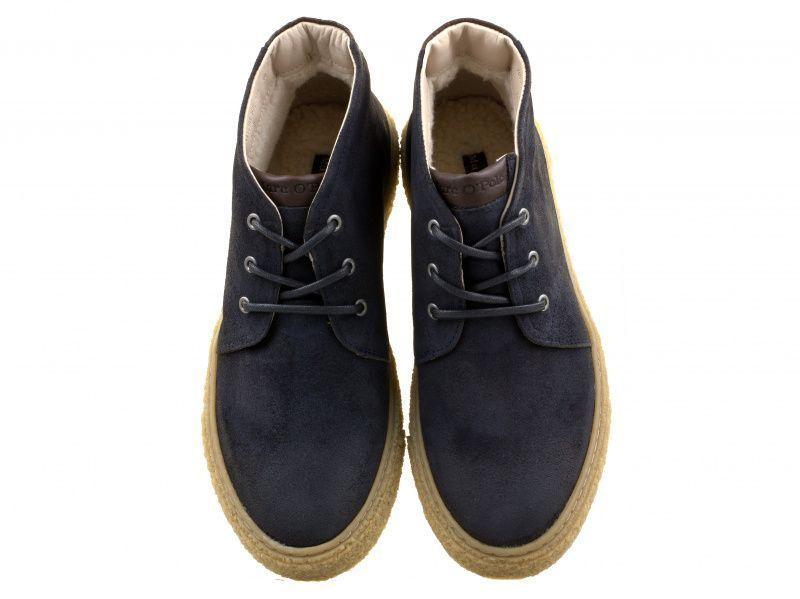 Ботинки для мужчин MARC O'POLO PO317 цена обуви, 2017