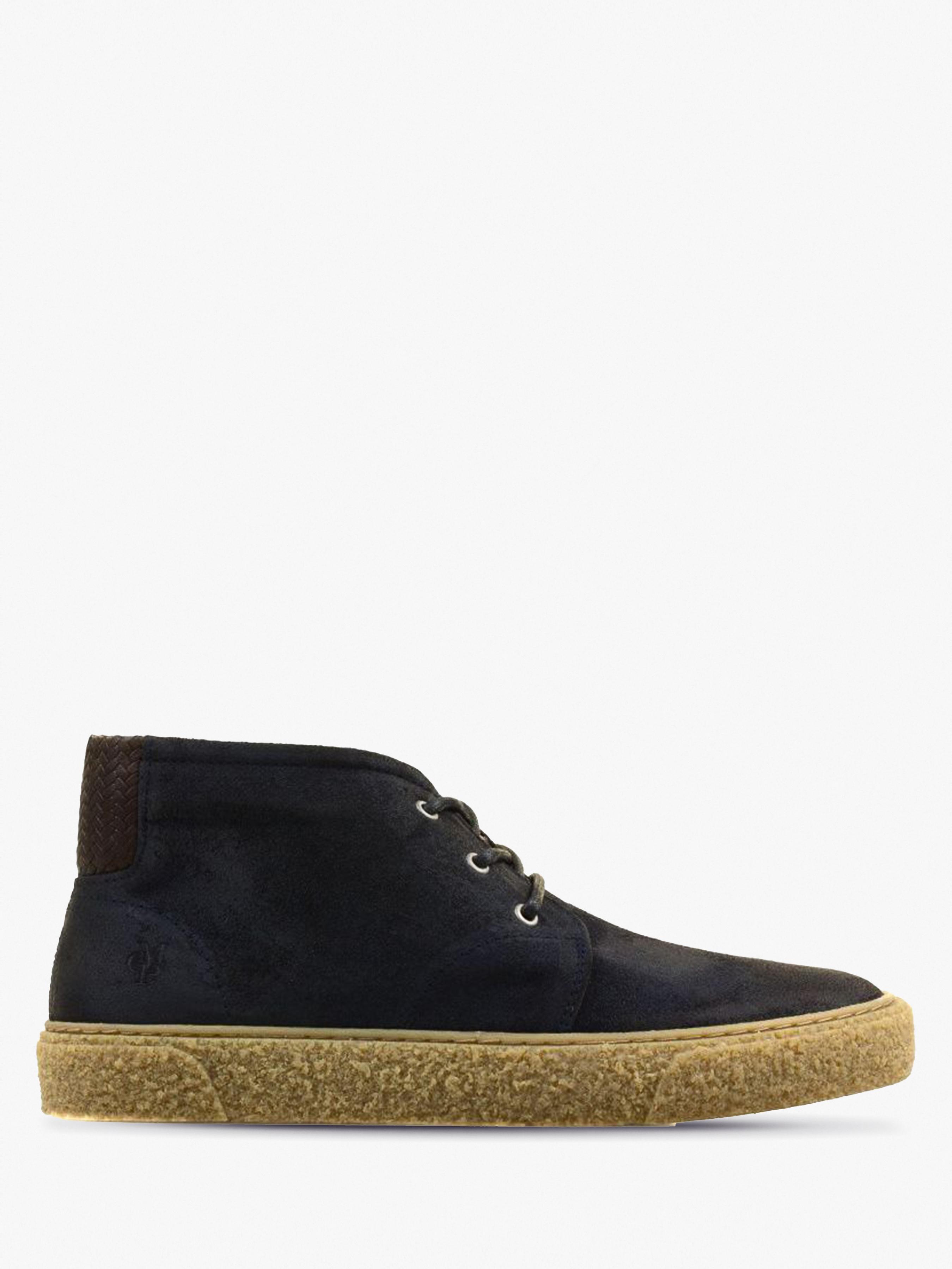 Купить Ботинки мужские MARC O'POLO PO317, Серый