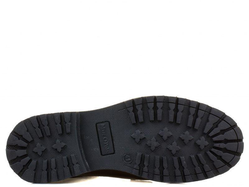 Ботинки для мужчин MARC O'POLO PO318 брендовая обувь, 2017
