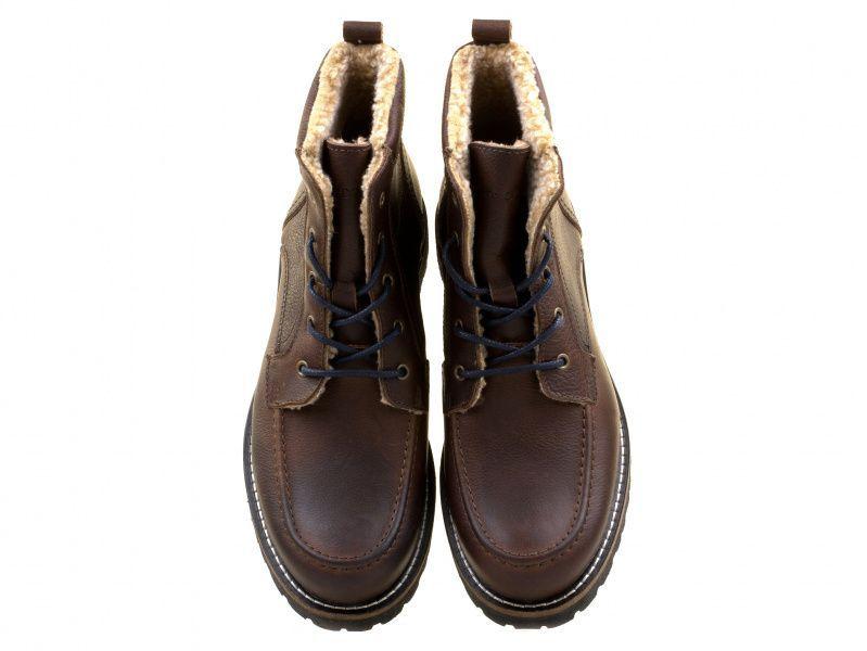 Ботинки для мужчин MARC O'POLO PO318 цена обуви, 2017