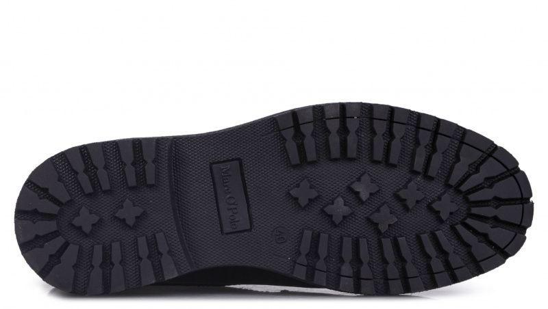 Ботинки мужские MARC O'POLO PO319 размеры обуви, 2017