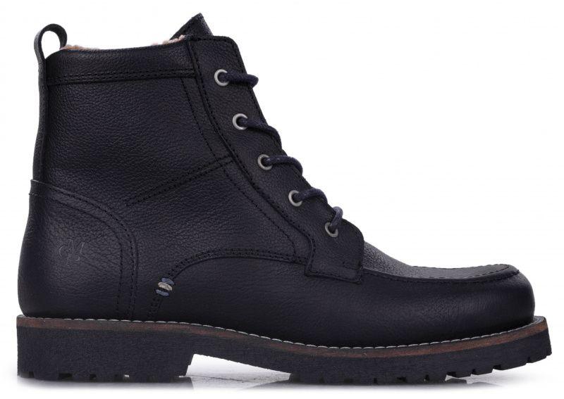 Ботинки мужские MARC O'POLO PO319 размерная сетка обуви, 2017