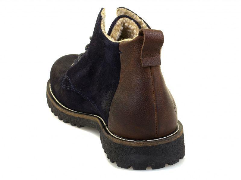 Ботинки для мужчин MARC O'POLO PO320 цена, 2017