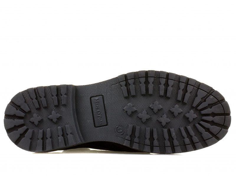 Ботинки для мужчин MARC O'POLO PO320 брендовая обувь, 2017