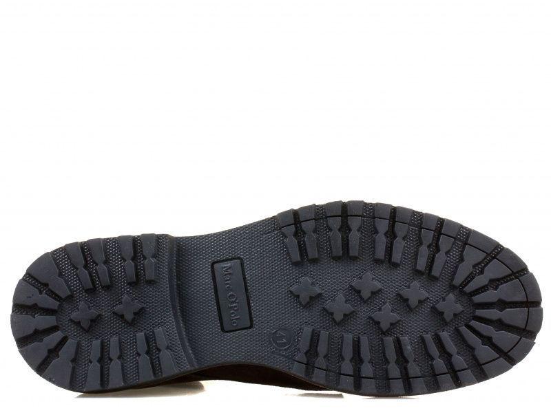 Ботинки для мужчин MARC O'POLO PO321 брендовая обувь, 2017