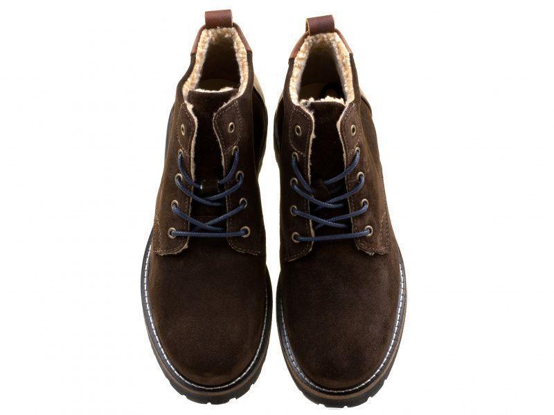 Ботинки для мужчин MARC O'POLO PO321 цена обуви, 2017