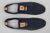 Кроссовки мужские MARC O'POLO PO329 модная обувь, 2017