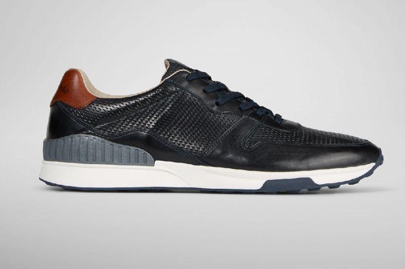 Кроссовки для мужчин MARC O'POLO PO335 брендовая обувь, 2017