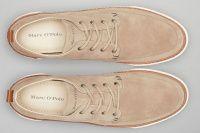 Полуботинки мужские MARC O'POLO PO340 купить обувь, 2017