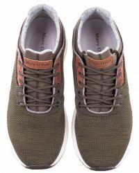 Кроссовки мужские MARC O'POLO PO341 модная обувь, 2017