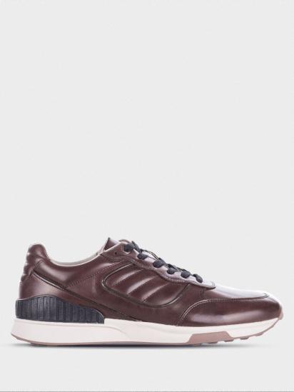 Кроссовки мужские MARC O'POLO PO345 размеры обуви, 2017