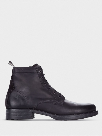 Ботинки мужские MARC O'POLO PO349 размерная сетка обуви, 2017