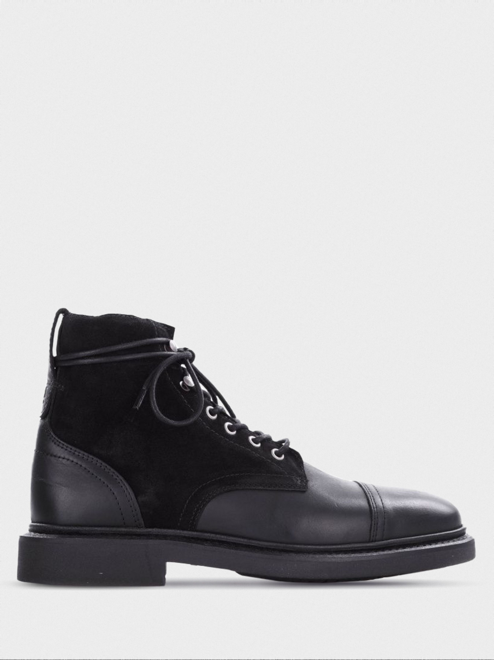 Ботинки мужские MARC O'POLO PO352 размерная сетка обуви, 2017