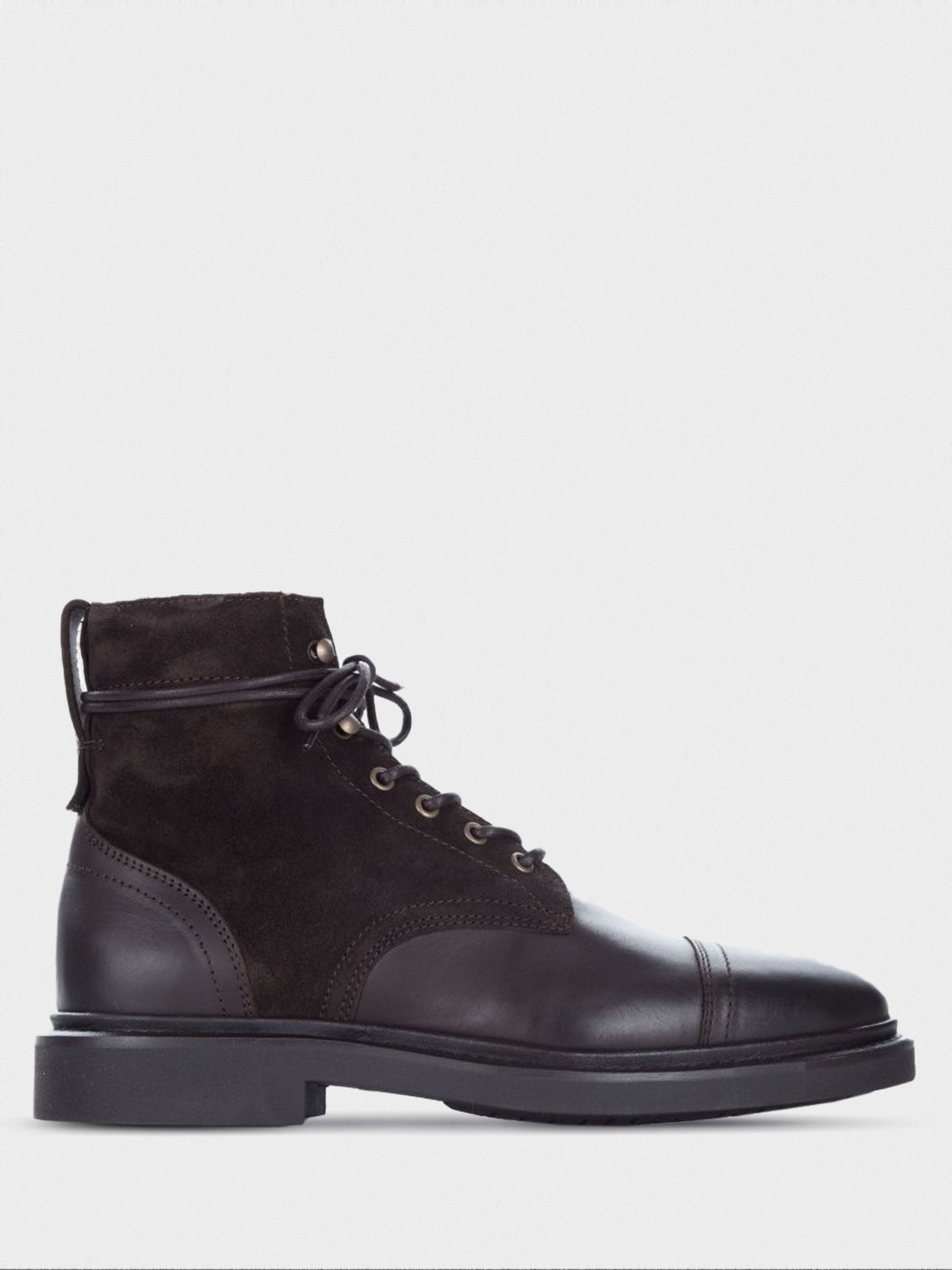 Ботинки мужские MARC O'POLO PO353 размерная сетка обуви, 2017