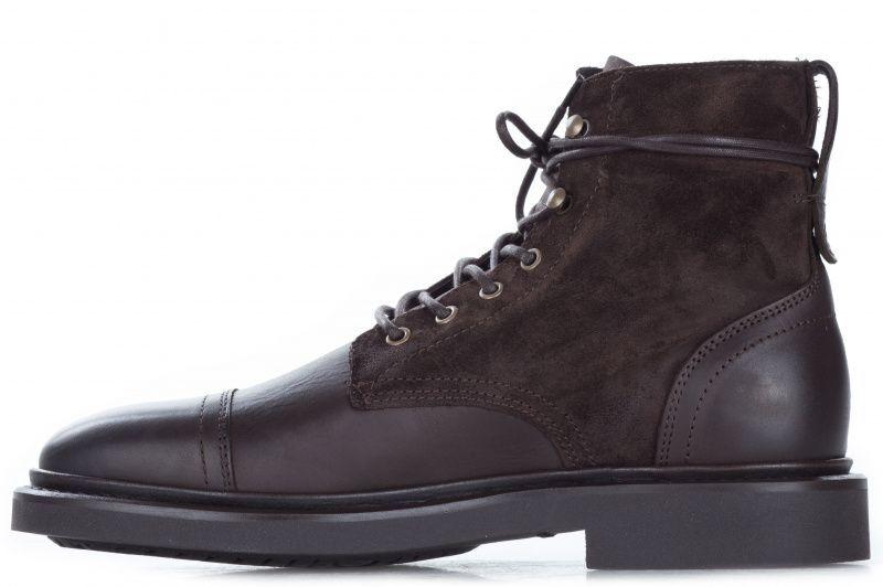 Ботинки мужские MARC O'POLO PO353 купить в Интертоп, 2017