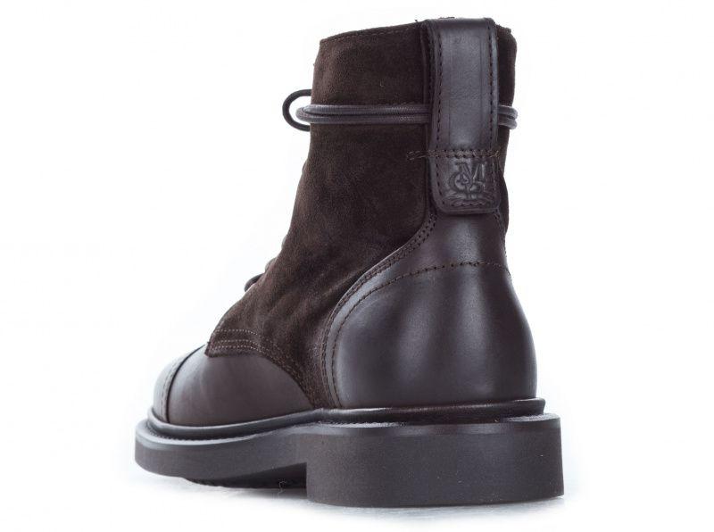 Ботинки мужские MARC O'POLO PO353 размеры обуви, 2017