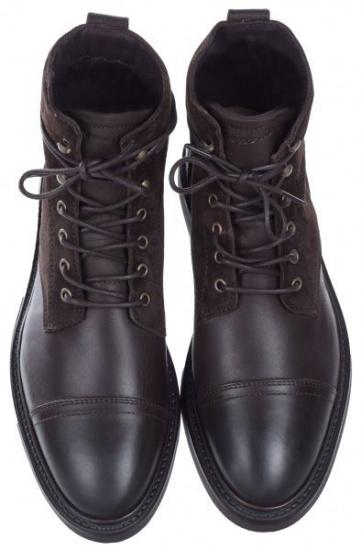 Ботинки мужские MARC O'POLO PO353 стоимость, 2017