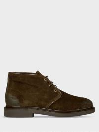 Ботинки мужские MARC O'POLO PO354 размерная сетка обуви, 2017