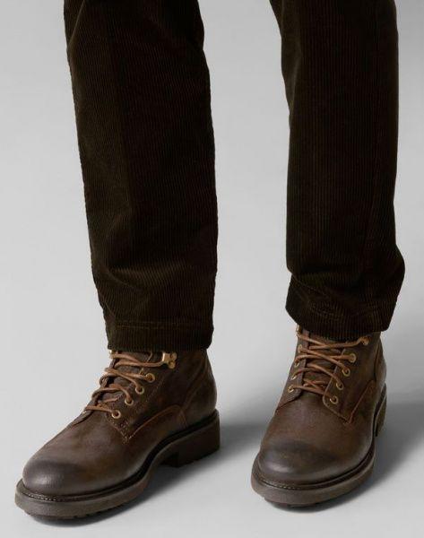 Ботинки мужские MARC O'POLO PO357 стоимость, 2017