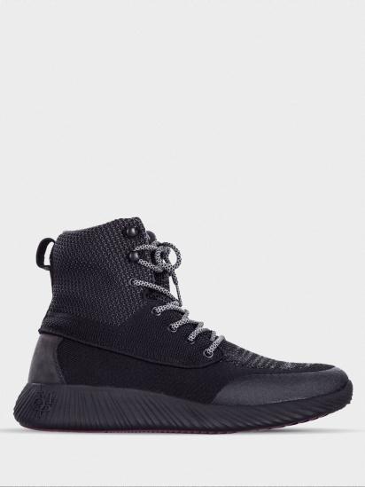 Ботинки мужские MARC O'POLO PO360 размерная сетка обуви, 2017