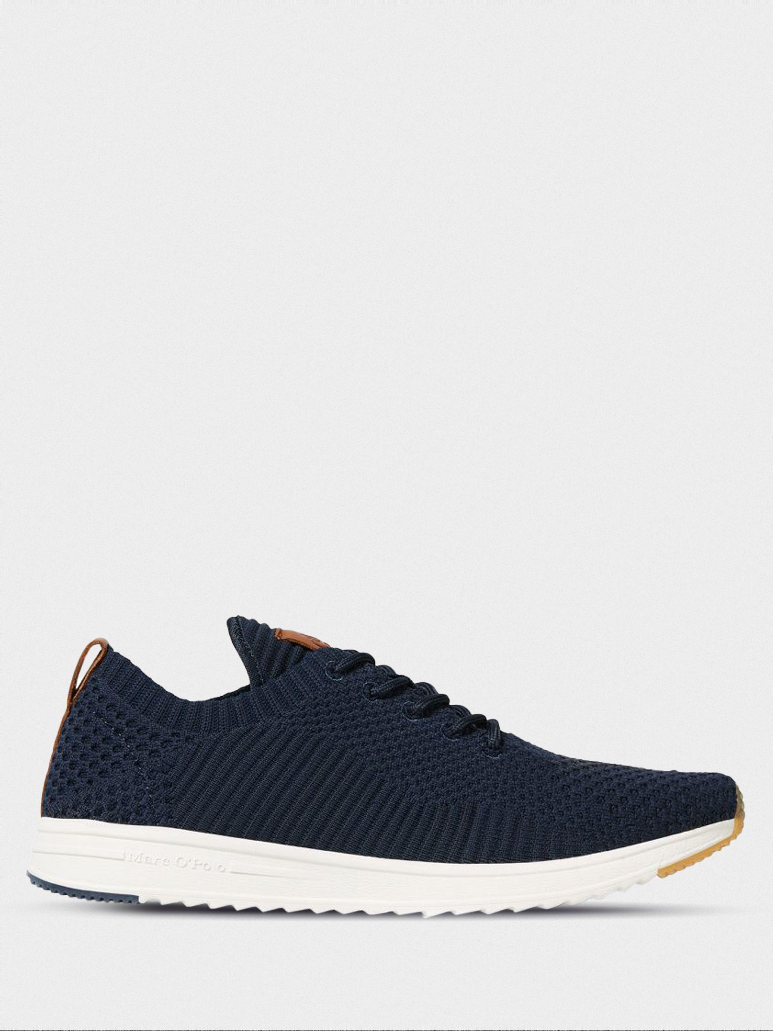 Кроссовки мужские MARC O'POLO PO365 размеры обуви, 2017