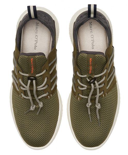 Кроссовки для мужчин MARC O'POLO PO367 размеры обуви, 2017